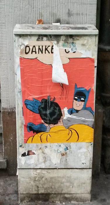 batmanstromkasten