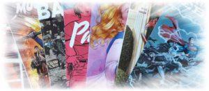 Best of Comics 2016