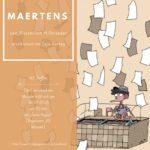 Comiclesekreis 63. Treffen Maertens