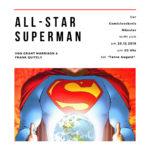 comiclesekreis münster superman